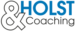 Holst Coaching Logo