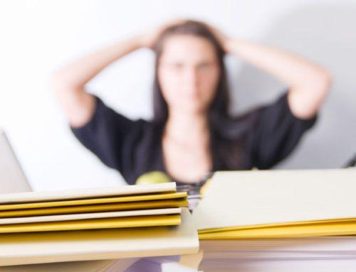 Invester i dig selv og bliv stressfri!